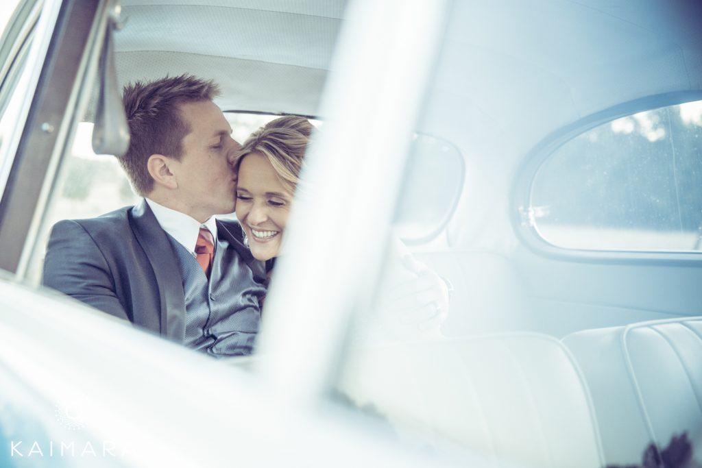 Pretoria Wedding couple